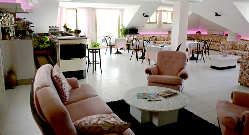 Hotel Naxos bed and breakfast Alba Adriatica